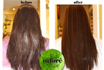 Infore Color Before and After 3