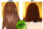 Infore Color Before and After 4