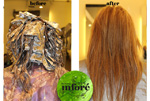 Infore Highlight Before and After 1