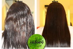 Infore Hair Straightening Before and After 20