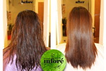 Infore Hair Straightening Before and After 27