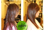 Infore Hair Straightening Before and After 28