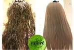 Infore Hair Straightening Before and After 45