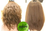 Infore Hair Straightening Before and After 49