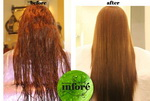 Infore Hair Straightening Before and After 51