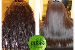 Infore Hair Straightening Before and After 57