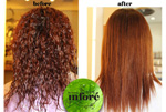 Infore Keratin Treatment Before and After 15