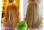 Infore Keratin Treatment Before and After 22