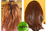 Infore Keratin Treatment Before and After 27