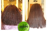 Infore Keratin Treatment Before and After 38