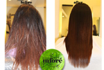 Infore Keratin Treatment Before and After 5