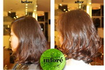 Infore Perm Before and After 14