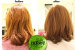 Infore Perm Before and After 15