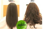 Infore Perm Before and After 19