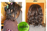 Infore Perm Before and After 2