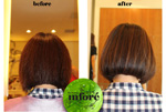 Infore Perm Before and After 5