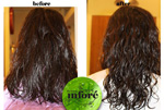 Infore Perm Before and After 7