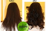 Infore Perm Before and After 8